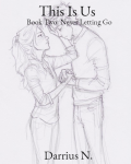 Never Letting Go {Book Two}