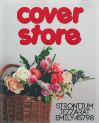 Cover Store (OPEN)