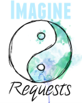 Imagine Requests || OPEN