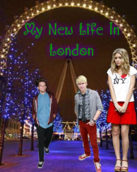 My new life in London