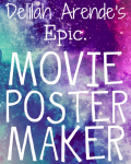 Movie Poster Maker! *on hold*
