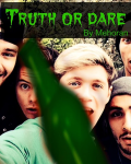 Truth or dare.