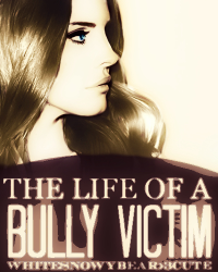 The Life of A Bully Victim