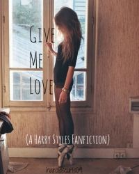 Give Me Love (A Harry Styles Fan Fiction)