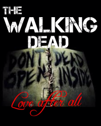 The Walking Dead; Love After All