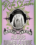 The Life and Lies of Albus Dumbledore [Catching Paper]