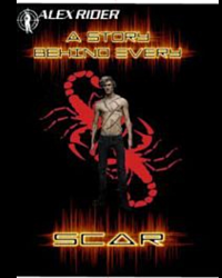 A Story Behind Every Scar