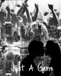 Just A Game (Magcon Fanfic)