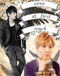 Love at first touch - Minhoon fanfic [PÅ PAUSE]