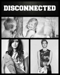 Disconnected (Luke Hemmings)