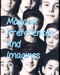 Magcon Preferences And Imagines