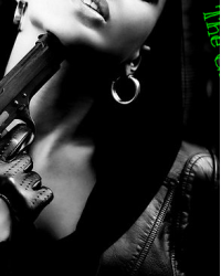 The Girl With The Gun