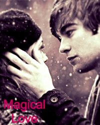 Magical Love