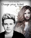 Change Your Ticket | Niall Horan