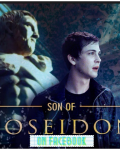 Son of Poseidon on Facebook