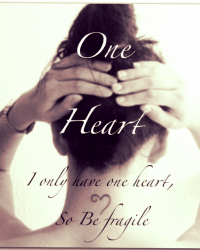 One Heart || N.H Fanfic ||