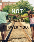"Not ""Completely"" Over You (Niall Horan)"