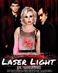 LaserLight (16+)