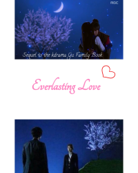Gu Family Book:Everlasting Love