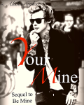 You're Mine // H.S.