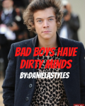 Bad Boys Have Dirty Minds