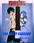 The Day it Changed: Gruvia