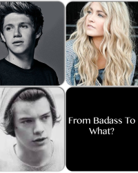 From Badass To What? -1D-