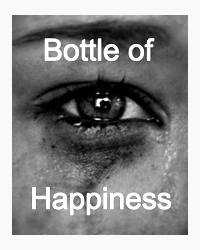 Bottle of Happiness