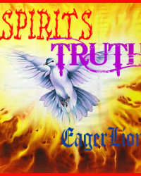 Spirits truth