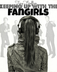 Keeping Up With The Fangirls