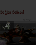 Do You Believe? ||Peter Pan||