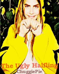 The Ugly Halfling
