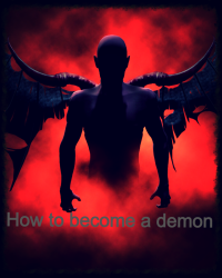 How to become a demon.