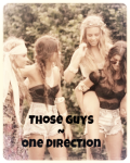 Those guys ~ One Direction Fanfic.