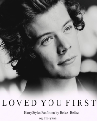 Loved You First |Harry Styles