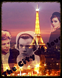 The City of Love.-1D