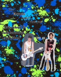 My Demons Aint Hiding //calumhood & lukehemmings Fanfiction//