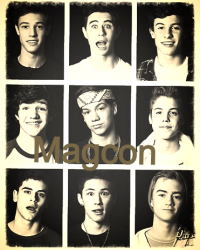 Magcon - an adventure that changed my life