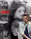 I'm the Bad one now. *Squeal for the 'Bad Boy's Sister'*
