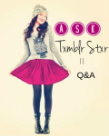 Ask Txmblr Stxr || Q&A