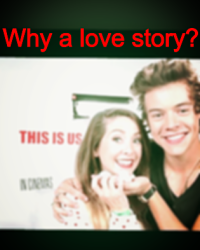 Why a love story?
