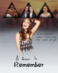 A summer to remember ~ 1D