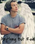 Anything But Real ~H.S~