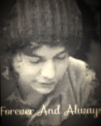 Forever And Always (zianourry)