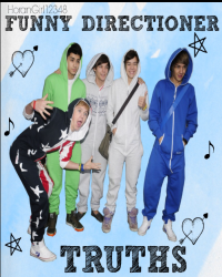 Funny Directioner truths