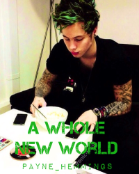 A Whole New World [Luke Hemmings]