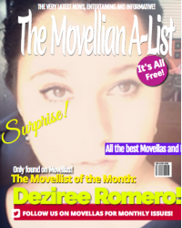 The Movellian A-List: Issue #1