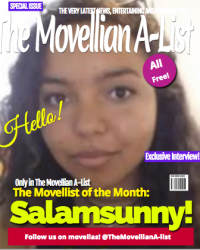 The Movellian A-List: Issue #2