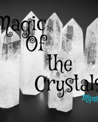 Magic of the Crystals