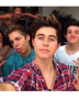Wild Life ~Nash Grier FanFiction~